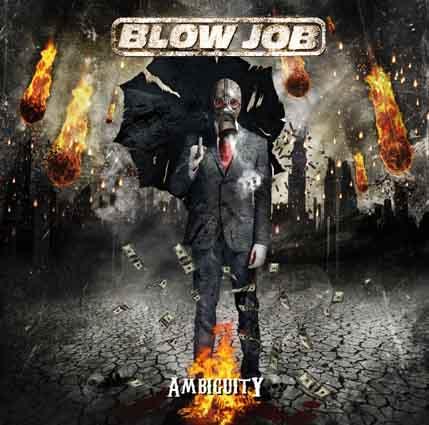 Blow Job - Ambiguity