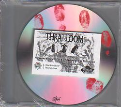 Thralldom - Promo 2002