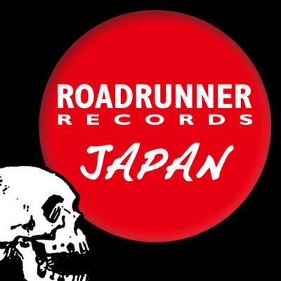 Roadrunner Records Japan