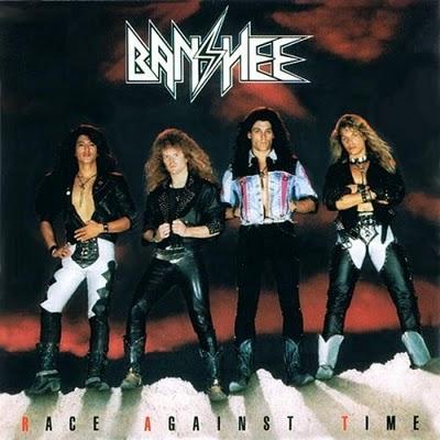 Banshee - Race Against Time