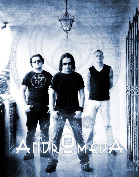 Andromeda - Photo