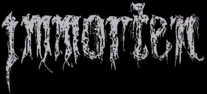 Immorten - Logo