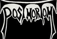 Postmortom - Logo