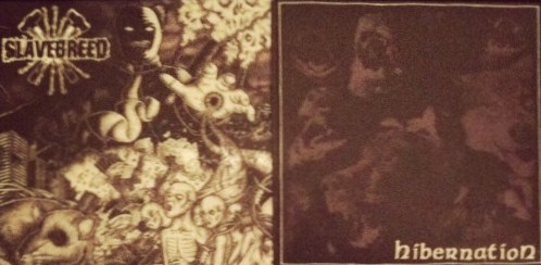 Slavebreed - Hibernation / Slavebreed 