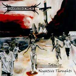 Irreverence - Totally Negative Thoughts