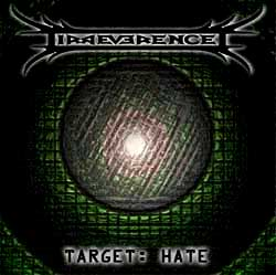 Irreverence - Target: Hate