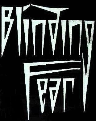 Blinding Fear - Logo