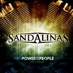 Sandalinas - Power to the People: The Raw