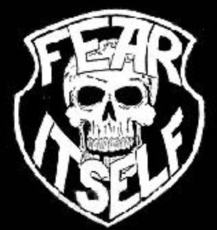 Fear Itself - Logo