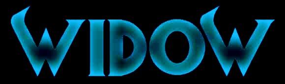 Widow - Logo