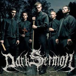 Dark Sermon - Aimless
