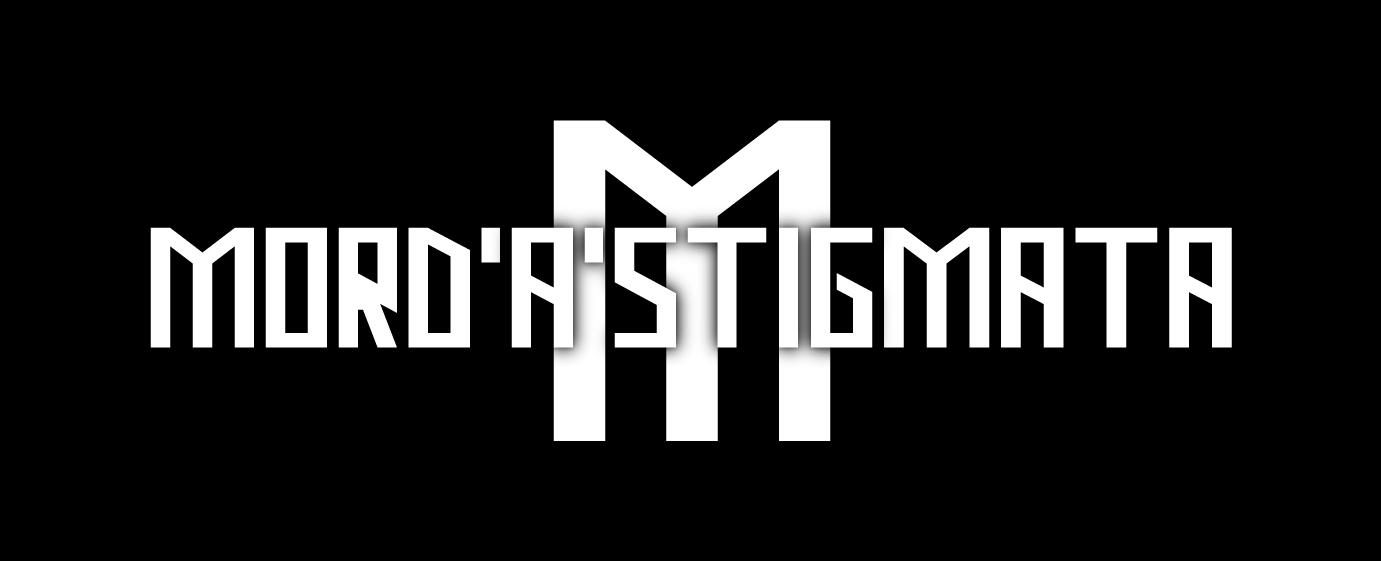 Mord'A'Stigmata - Logo