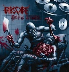 Farscape - Primitive Blitzkrieg