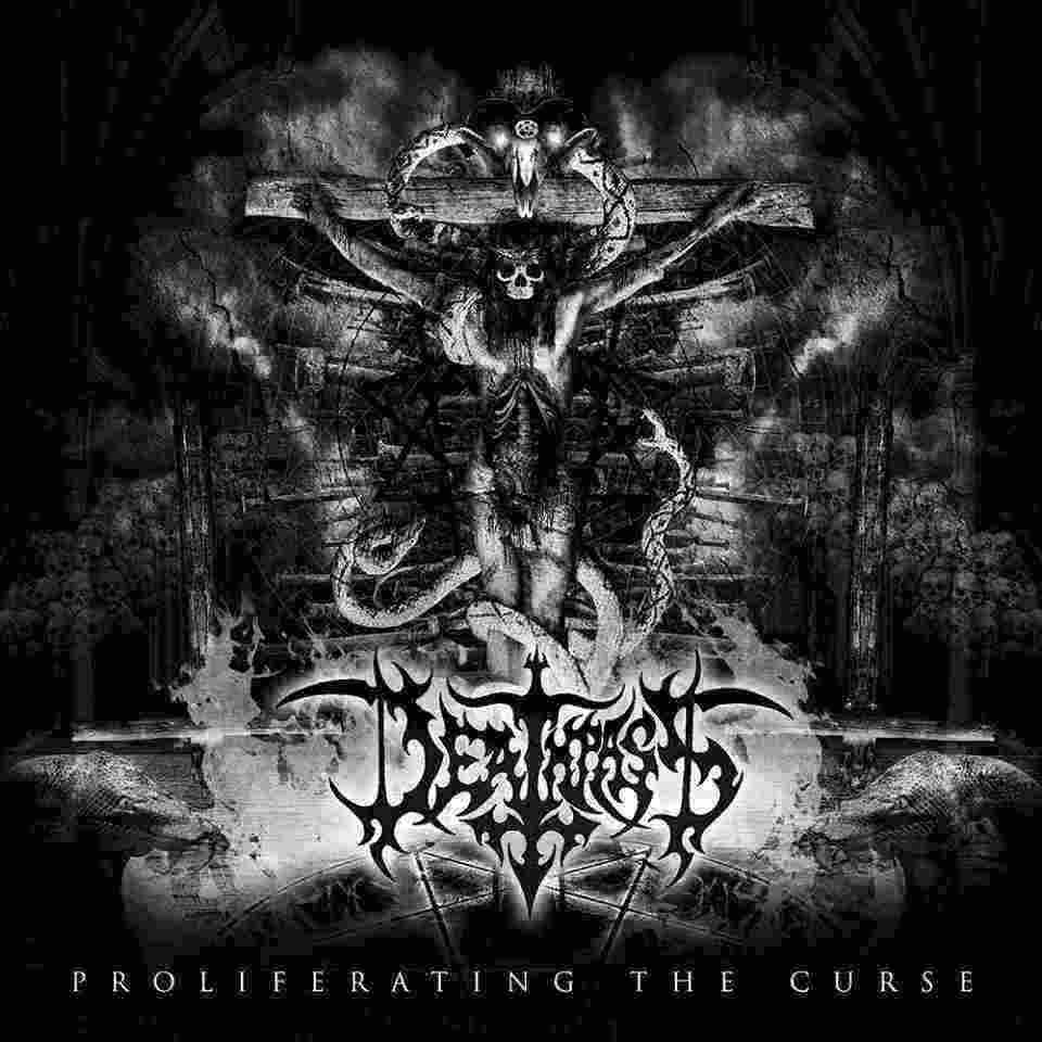 Deathpass - Proliferating the Curse