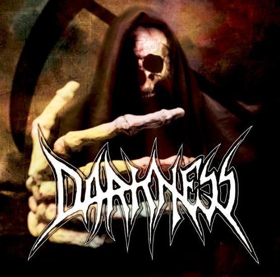 Darkness - Darkness