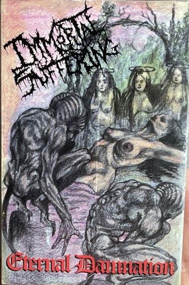 Immortal Suffering - Eternal Damnation
