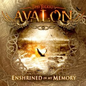 Timo Tolkki's Avalon - Enshrined in My Memory