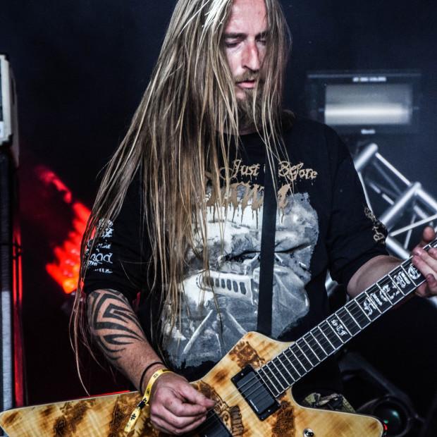 Scott Fairfax
