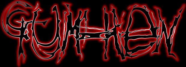 Gum-Hen - Logo
