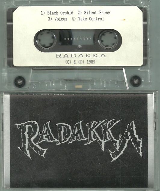 Radakka - Radakka