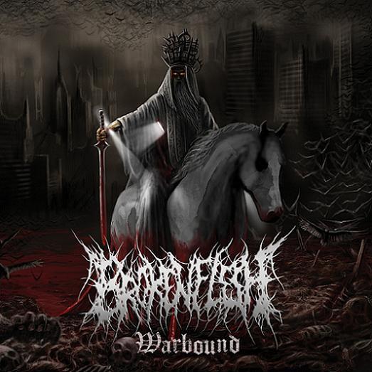 Broken Flesh - Warbound