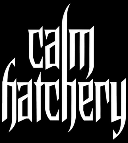 Calm Hatchery - Logo