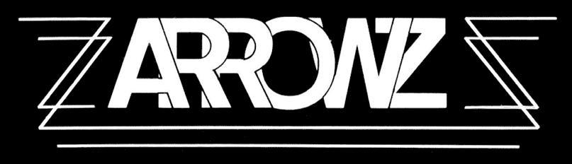 Arrowz - Logo