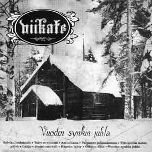 Viikate - Vuoden synkin juhla
