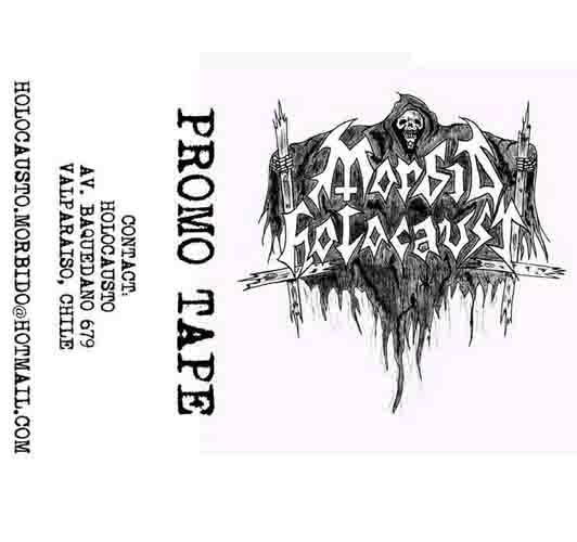 Morbid Holocaust - Promo Tape