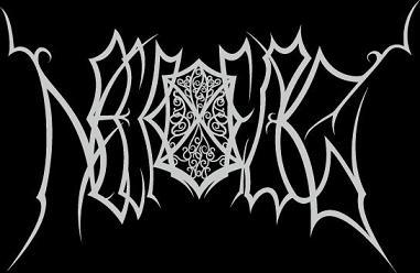 Necrofog - Logo