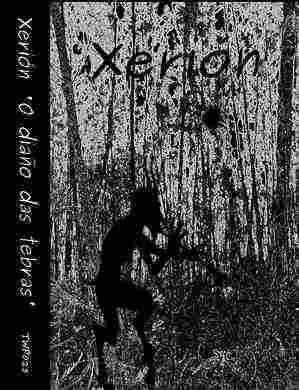 Xerión - O diaño das tebras