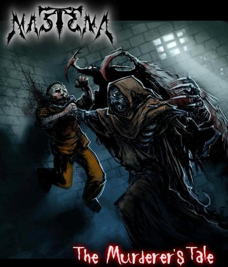 Mastema - The Murderer's Tale