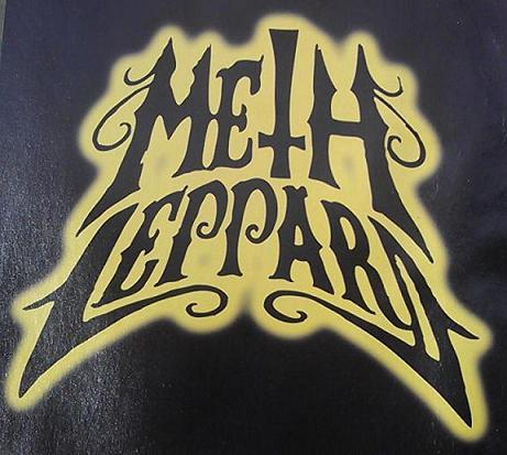 Meth Leppard - Meth Leppard
