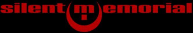 Silent Memorial - Logo