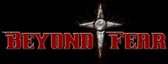 Beyond Fear - Logo