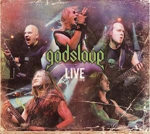 Godslave - Live