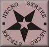 Necro Strike - Logo