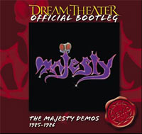 Dream Theater - The Majesty Demos 1985-1986