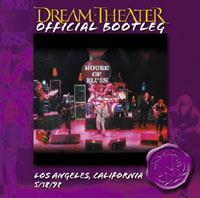 Dream Theater - Los Angeles, California 5/18/98