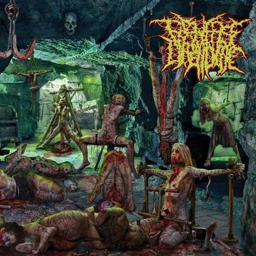 Perverse Dependence - The Patterns of Depravity