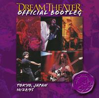 Dream Theater - Tokyo, Japan 10/28/95