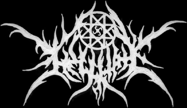 Hellhate - Logo