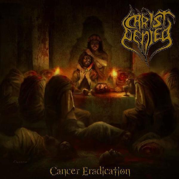 <br />Christ Denied - Cancer Eradication
