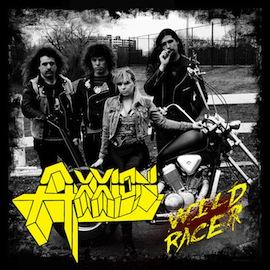 Axxion - Wild Racer