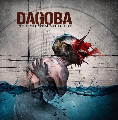 Dagoba - Post Mortem Nihil Est (2013)