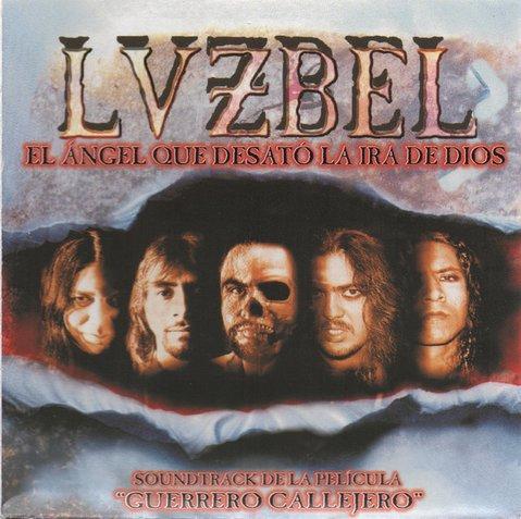 Lvzbel - Guerrero callejero