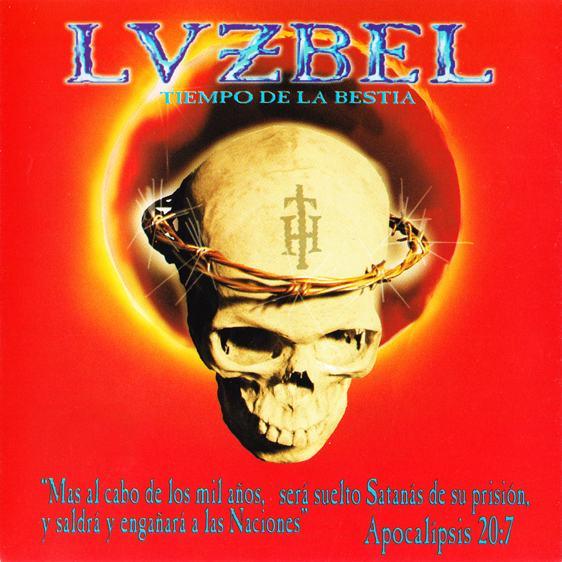Lvzbel - Tiempo de la bestia