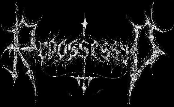 Repossessed - Logo