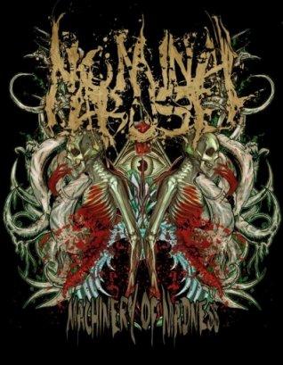 Nominal Abuse - Machinery of Madness