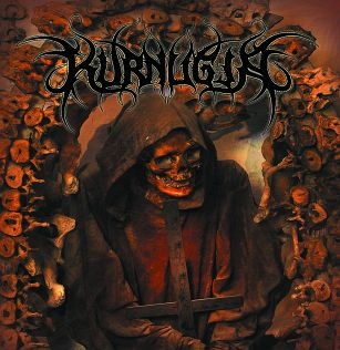 Kurnugia - Tribulations of the Abyss